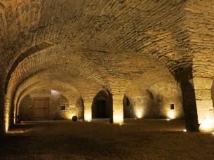 Savigny-lès-Beaune Cave Cistercienne d